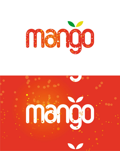 mango logo design for sale