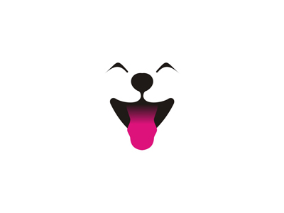 10 Awesome Looking Dog Logo Designs Inkyy
