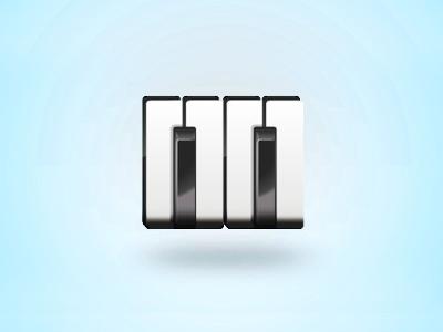 Eleven audio productions logo design symbol icon