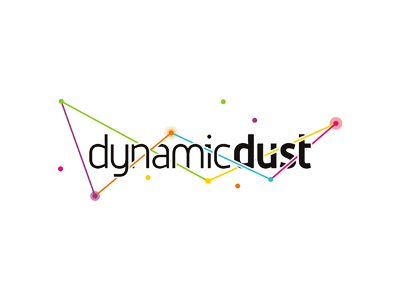 Dynamic Dust mobile desktop computer games applications development logo design