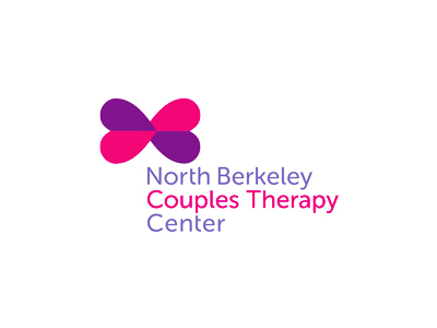North Berkeley Couples Therapy Center logo design