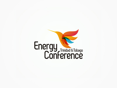 Trinidad & Tobago alternative Energy Conference logo design