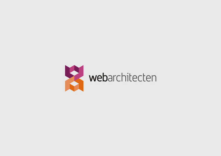 WebArchitecten web design studio online advertising logo design