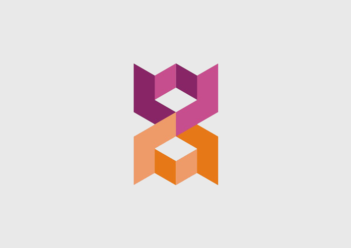 WebArchitecten web design studio online advertising logo design symbol