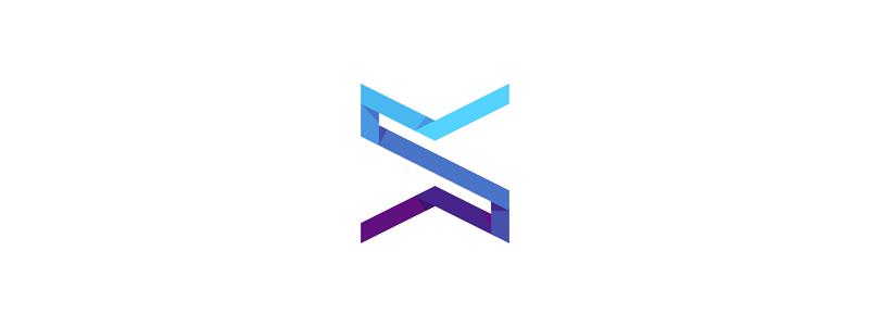 Stride in-game digital advertising agency logo design by alex tass