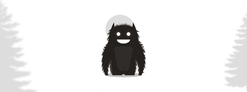 beasts monsters characters mascots symbols logo design symbol icon by alex tass