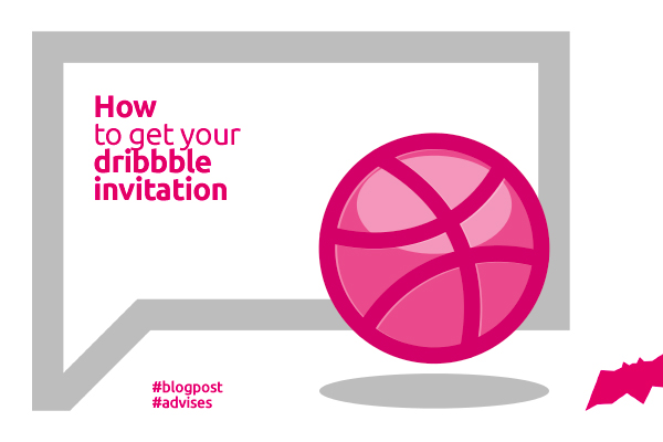 How to get Dribbble invitations
