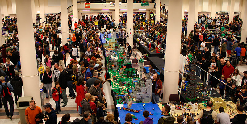 BrickCon Seattle 2011