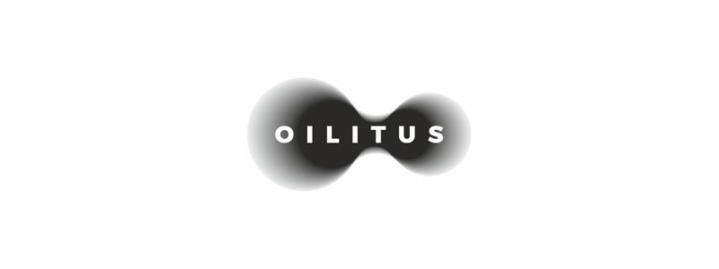 Oilitus gas station logo design by Alex Tass