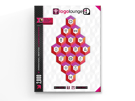 LogoLounge book series - LogoLounge 9: 2,000 International Identities by Leading Designers
