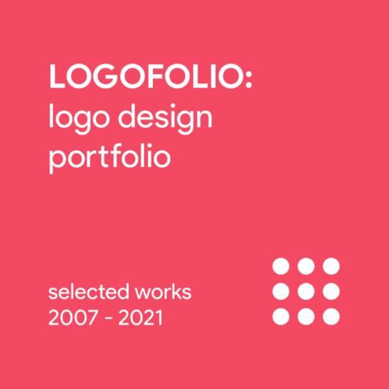 Logofolio logo design portfolio