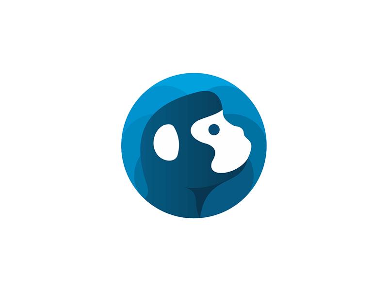 Wall Street Oasis WSO, finance community monkey logo redesign by Alex Tass