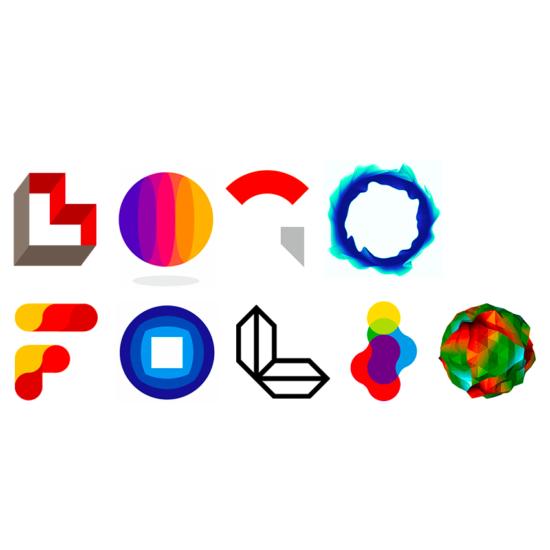 Logofolio, logo design portfolio of Alex Tass