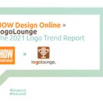 HOW Design Online × LogoLounge The 2021 Logo Trend Report